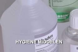 Hygienemiddelen