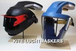 Kite stofmaskers | DTS veilig Werken
