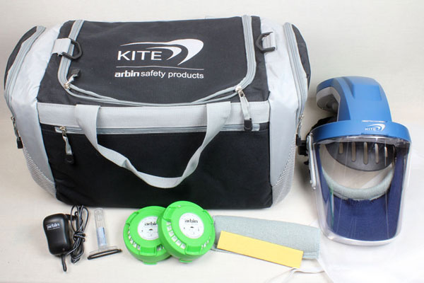 Fijnstofmasker Kite