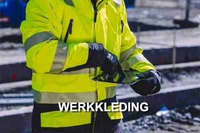 Werkkleding en signaalkleding