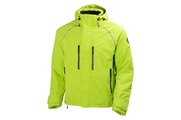Winterjas helly hansen